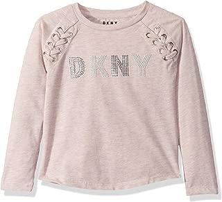 Girls' Fashion Long Sleeve T-Shirt