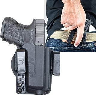 Bravo Concealment: Glock 26 27 33, Glock 26 (Gen 5) IWB Gun Holster