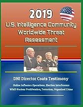 intelligence community worldwide threat assessment