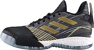 adidas Performance Mens T-Mac Millennium Basketball Trainers Sneakers - Black