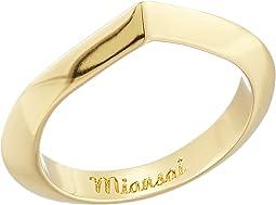 Miansai - Angular Ring