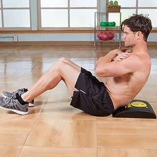 Nayoya Abdominal Mat for Full Range of Motion Ab Workouts