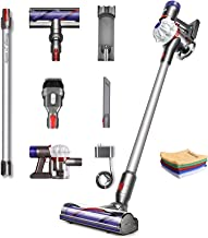 Flagship Dyson V7 Allergy HEPA Cordless Stick Vacuum Cleaner: Lightweight, Powerful Suction, Handheld Ergonomic, Bagless, ...