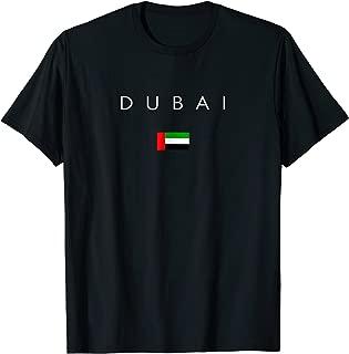 Dubai T Shirt Fashion International XO4U Original