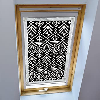 Con/çu pour RoofLITE//Dakstra Perche t/élescopique pour fen/êtres de toit et stores