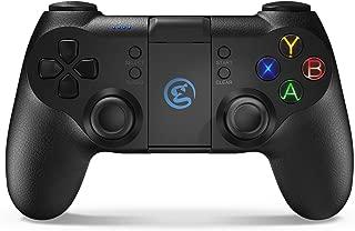 GameSir T1 Bluetoothワイヤレス コントローラー スマホ Android テレビ PC PS3 Steam ゲーム対応 ゲームパッド「Telloドローン(送信機)が対応できる」