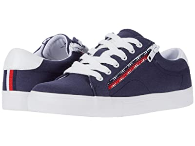 Tommy Hilfiger Paulli (Dark Blue Fabric) Women