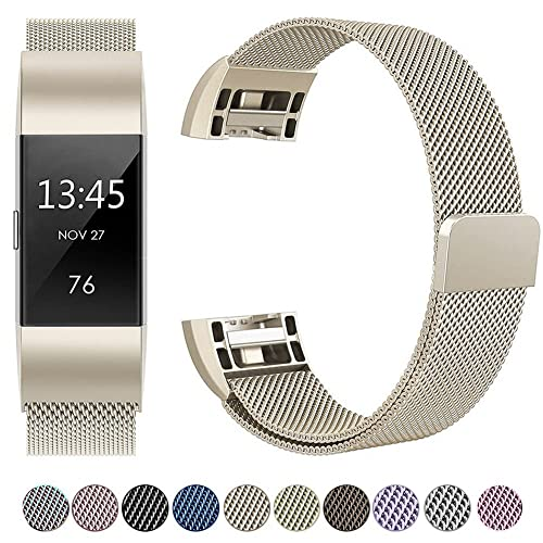 Fitbit Charge 2 Replacement Bands: Amazon co uk