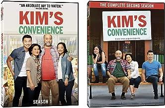 Kim's Convenience: Season 1 & 2