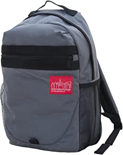 Manhattan Portage Critical Mass Backpack, Grey, One Size