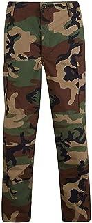 Military Uniform Supply Men's BDU Pants - Woodland CAMO