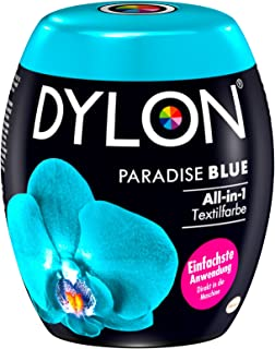 Tinte textil Dylon, azul, 1 unidad (350 g