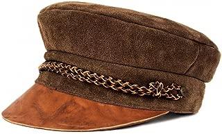 Best brixton leather hat Reviews