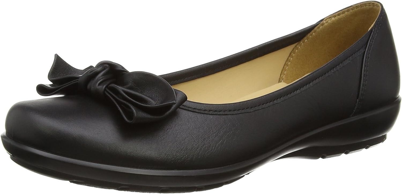 Hotter Jewel Black (See Description for Size)