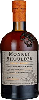 Monkey Shoulder SMOKEY MONKEY Batch 9 Whisky, 0.7 l