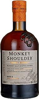 Monkey Shoulder SMOKEY MONKEY Batch 9 Whisky, 0.7 l