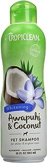 Tropiclean Awapuhi White Shampoo 20Oz