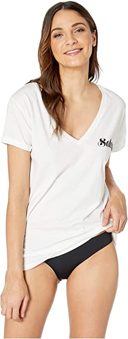 Salty Tee Cover-Up