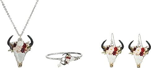Best 3 piece jewelry set Reviews