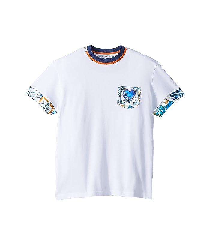 Shirt (Big Kids) Antique White