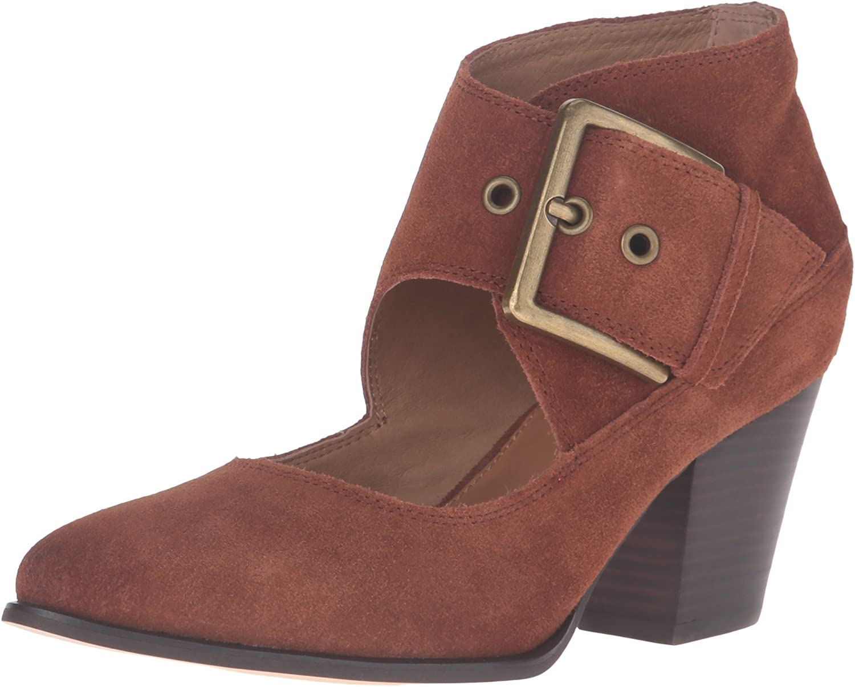 Corso Como Women's Bernadette Ankle Bootie