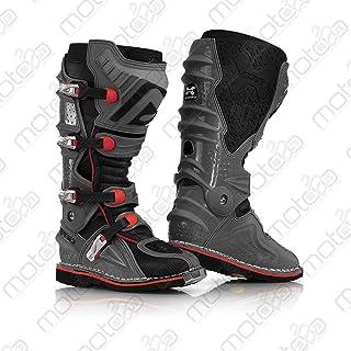 Acerbis 0017719.070.039 Stiefel X-Move 2.0 grau T.39 preisvergleich preisvergleich bei bike-lab.eu