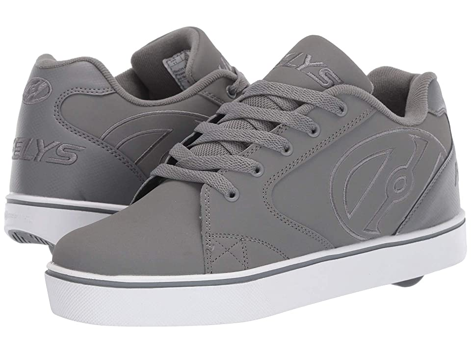 Heelys Vopel (Charcoal/Charcoal/White) Boys Shoes