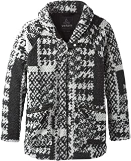 prAna Women's Sakari Jacket