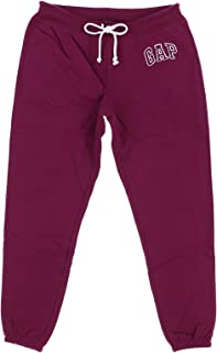 Women's Fleece Logo Sweatpant