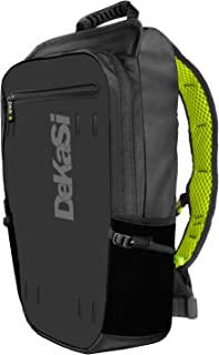 DeKaSi Seeker Backpack Compatible for GoPro Daypack Go Pro Camera Bag Carrying Case Outdoor Rucksack Mochila(Include Backpack Strap Mount and Rain Cover)
