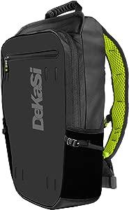 DeKaSi Seeker Backpack Compatible for GoPro Daypack Pro Camera Bag Car...