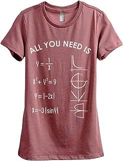 Best love shirt womens Reviews