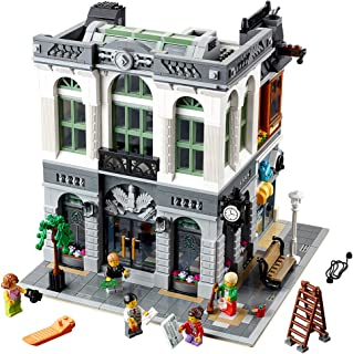 Best lego creator brick bank 10251 Reviews