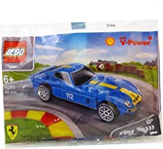 LEGO 2014 The New Shell V-Power Collection Ferrari 250 GTO 40192 Exclusive Sealed