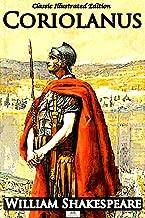 Coriolanus - Classic Illustrated Edition