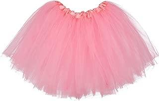My Lello Little Girls Tutu 3-Layer Ballerina (10 mo - 3T)