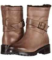 Ross & Snow - Cristiana SP Moto Boot