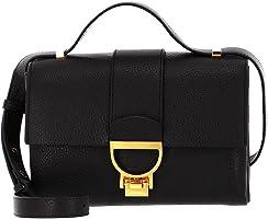 COCCINELLE Arlettis Handbag Noir
