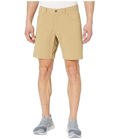 Columbia Silver Ridgetm II Stretch Shorts (Crouton) Men