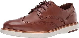 Giày cao cấp nam – Men's Draper Wing Oxford