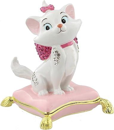 2 Set: Handtuch Marie : Serviette//Serviette de Bain//Serviette de Plage 100/% Coton 70x140 cm Badetuch Disney Aristocats Id/ée Cadeau pour Enfant