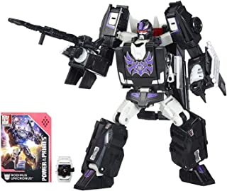 WCCCY Trānsfórmérs Toys, Transformers: Generations Power of The Primes Leader Evolution Rodimus Unicronu