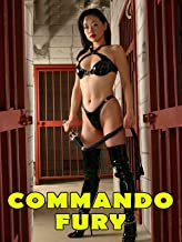 Commando Fury