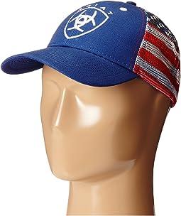 Ariat Shield American Mesh Cap