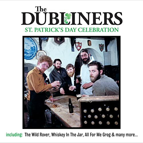edb8ea556 St. Patrick s Day Celebration by The Dubliners on Amazon Music ...
