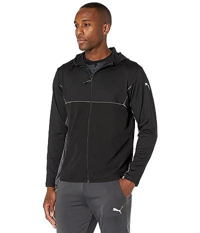 PUMA Run Cooladapt Full Zip Jacket