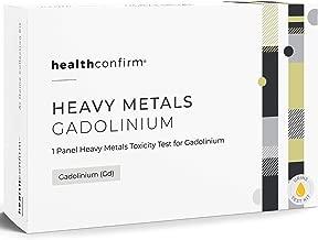 Best gadolinium test kit Reviews