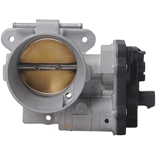 Throttle Body Unit: Amazon com