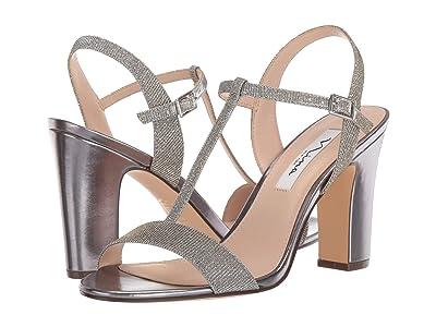 Nina Scout (Steel) High Heels