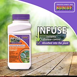 Bonide (BND147) - Infuse Systemic Disease Control, Fungicide Concentrate (8 oz.)